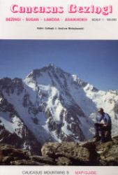Caucasus Bezingi by EWP Publications