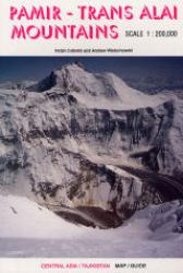Pamir-Trans Alai Mountains by EWP Publications
