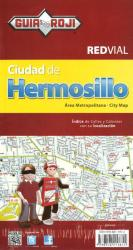 Hermosillo, Mexico by Guia Roji