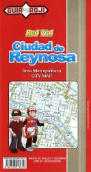 Reynosa, Mexico by Guia Roji