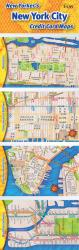Credit Card Maps: New York City Set by Opus Publishing