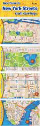 Credit Card Maps: New York City Streets Set by Opus Publishing