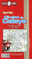 Celaya, Mexico by Guia Roji