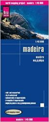 Madeira, Spain by Reise Know-How Verlag