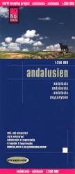 Andalusia by Reise Know-How Verlag