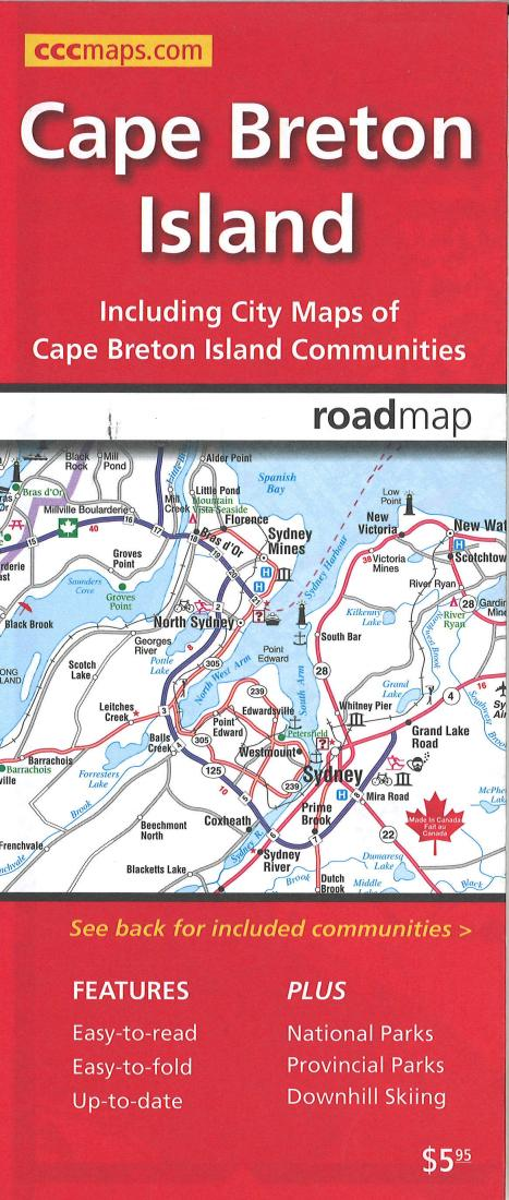 Cape Breton Island by Canadian Cartographics Corporation on nova scotia map, bay of fundy map, dallas island map, cayo costa island map, labrador island map, devon island map, pleasant bay map, st. paul island map, baffin island map, laurentian mountains map, st. catharines map, canada map, atlantic provinces map, ottawa island map, aurora island map, gloucester island map, cabot trail map, snake island map, peggy's cove map, island nautical map,