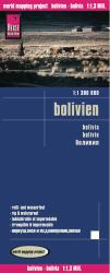 Bolivia by Reise Know-How Verlag