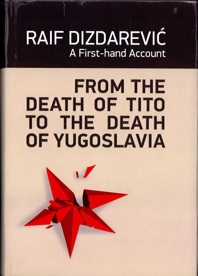 From the death of Tito to the Death of Yugoslavia