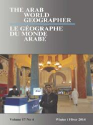 The Arab world geographer = Le géographe du monde arabe