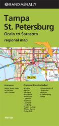 Tampa, St Petersburg and Ocala to Sarasota Regional by Rand McNally