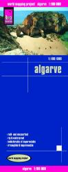 Algarve, Portugal by Reise Know-How Verlag