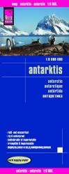 Antarctica by Reise Know-How Verlag