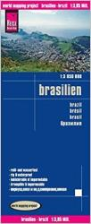 Brazil by Reise Know-How Verlag
