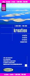 Croatia by Reise Know-How Verlag