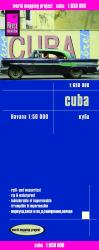 Cuba by Reise Know-How Verlag