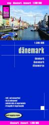 Denmark by Reise Know-How Verlag