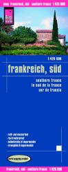 France, Southern by Reise Know-How Verlag