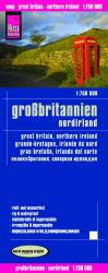 Great Britain and Northern Ireland by Reise Know-How Verlag