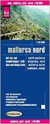 Mallorca, Northern by Reise Know-How Verlag