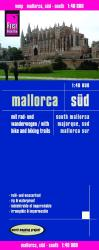 Mallorca, South by Reise Know-How Verlag
