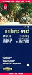 Mallorca, West by Reise Know-How Verlag