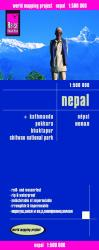 Nepal by Reise Know-How Verlag