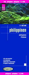 Philippines by Reise Know-How Verlag