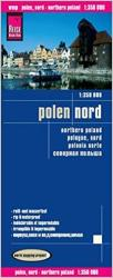 Poland, North by Reise Know-How Verlag