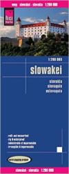 Slovakia by Reise Know-How Verlag
