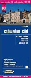 Sweden, Southern by Reise Know-How Verlag
