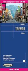 Taiwan by Reise Know-How Verlag