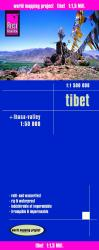 Tibet by Reise Know-How Verlag