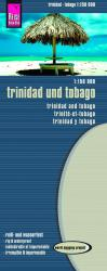 Trinidad and Tobago by Reise Know-How Verlag
