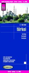 Turkey by Reise Know-How Verlag