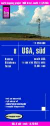United States, Southern by Reise Know-How Verlag