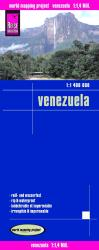 Venezuela by Reise Know-How Verlag