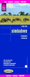 Zimbabwe by Reise Know-How Verlag
