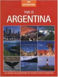 This is Argentina by deDios Editores