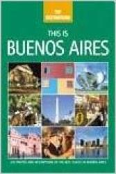 This is Buenos Aires by deDios Editores