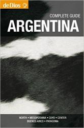 Argentina, Complete Guide by deDios
