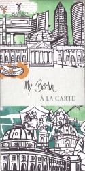 My Berlin: A la Carte by A la Carte Maps