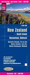 New Zealand, South Isalnd by Reise Know-How Verlag