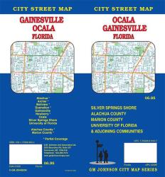 Ocala and Gainesville, Florida by GM Johnson