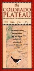 Colorado Plateau by Time Traveler Maps