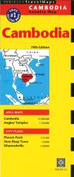 Cambodia by Periplus Editions
