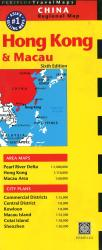 Hong Kong and Macau by Periplus Editions