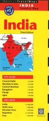 India by Periplus Editions