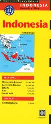 Indonesia by Periplus Editions