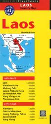 Laos by Periplus Editions
