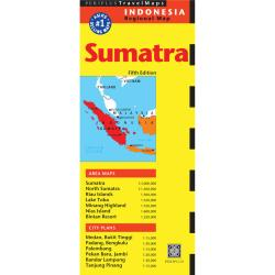 Sumatra and Medan, Indonesia by Periplus Editions